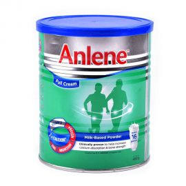 Anlene Milk 400gm Full cream