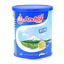 Anchor Milk Powder 400gm