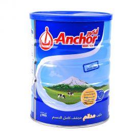 Anchor Milk 900gm Tin