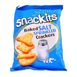 Nabil Snackits Salted Baked Bites 40gm