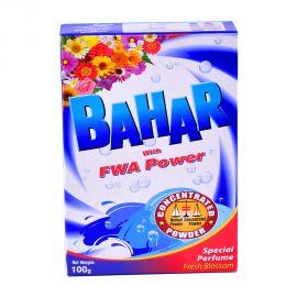 Bahar Detergent HF 100gm