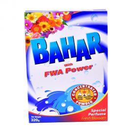 Bahar Detergent Powder 320gm