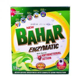 Bahar Detergent Enzymatic 1.5kg
