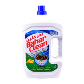 Bahar Clean Pine Disinfectant 3L