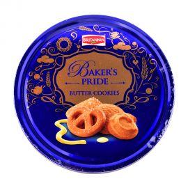 Britannia Baker's Pride Danish Cookies 400gm