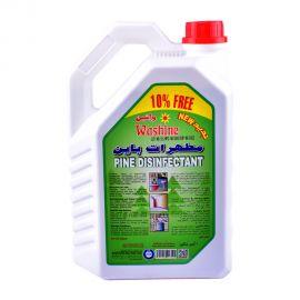 Washine Pine Disinfectant 1Gal