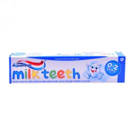 AquafreshToothpaste Kids Milk teeth 50ml