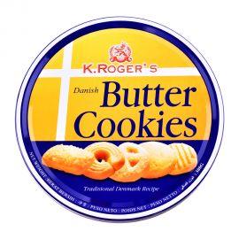 K.Roger's Danish Butter Cookies 300gm