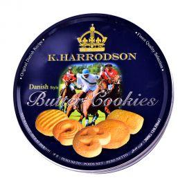 K Harrodson Butter Cookies 300gm