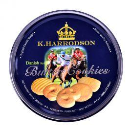 K Harrodson Butter Cookies 600gm
