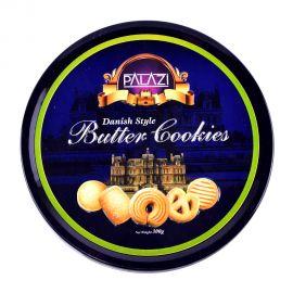 Palazi Butter Cookies 300gm