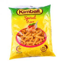 Kimball Pasta Spiral 400gm