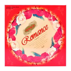 Tatawa Romance Assorted Cookies 600gm
