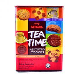 Tatawa Tea Time 600gm