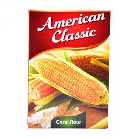 American classic Corn Flour 400gm