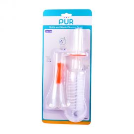 Pur Brushes For Teats&bottle
