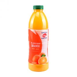 Al Ain Juice Orange 1L