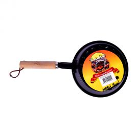 Picnic time barbeque Charcoal Burner Frypan