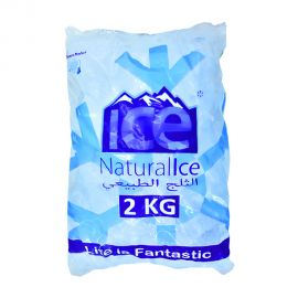 Ice Natural