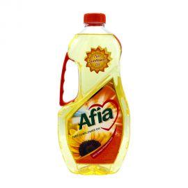 AFIA SUNFLOWER OIL 1.5LTR