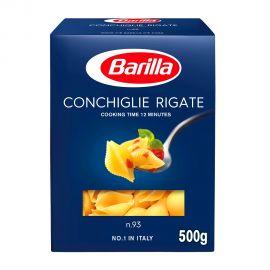 BARILLA LA COLLEZIONE CONCH RIGATE 500GM