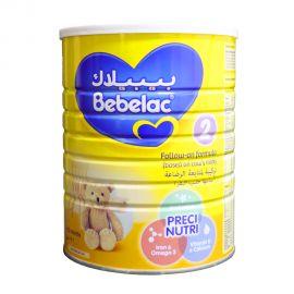 Bebelac 2 - PreciNutri 900g