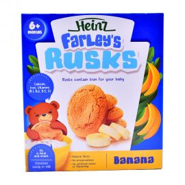 Farleys Rusk Banana 300gm