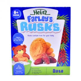 Farleys Rusk Dates 300gm