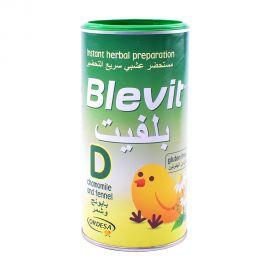 Blevit Gluten free D Chamomile&Fennel Tea 200gm