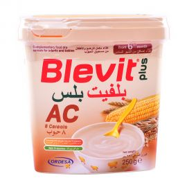 Blevit Plus AC Dry Cereals 250gm