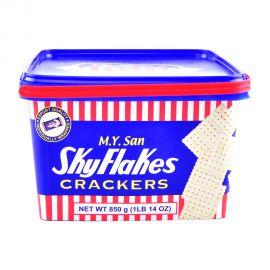 Sky Flakes Biscuits 850gm