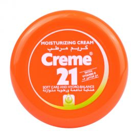 Creme21 Moisturizing Cream 50ml