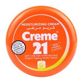 Creme21 Moisturizing Cream 150ml
