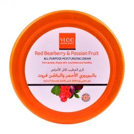 Red Bearberry& Passion Fruit All purpose Moisturizing Cream 75ml