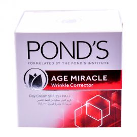 Ponds Age miracle Day Cream 50ml