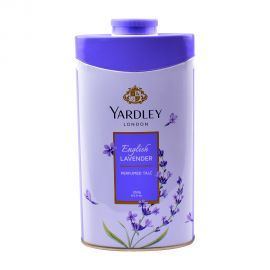 Yardley Talc Lavender 250gm
