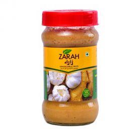 Zarah Ginger Garlic Paste 300gm