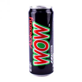 Alokozay Wow 355ml