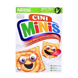 Cini Mini Cereals 375gm