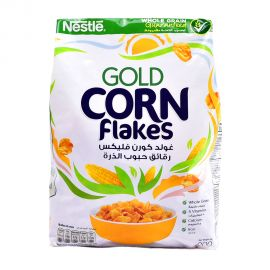 Gold Flakes Cereal Bag 200gm