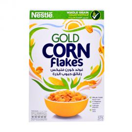 Nestle Country Corn flakes 375gm