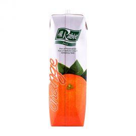 Al Rabie Juice Tetra Orange 1ltr