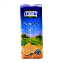 Lacnor Juice Guava Necta 180ml
