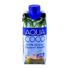 Aqua Coco Coconut Water 330ml
