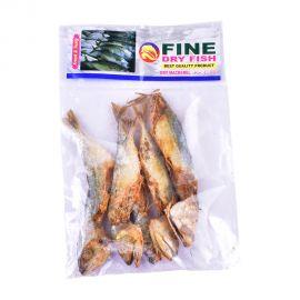 Dry Fish (mackerel) Al Bahja