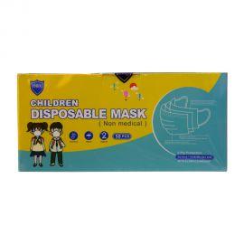 Face Mask Kids 5x10P