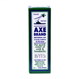 Axe Universal Oil 10ml