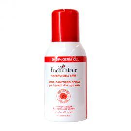 Enchanteur Hand Sanitizer Spray 120ml