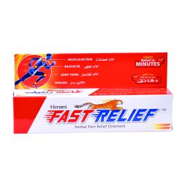 Himani Fast Relief 25gm