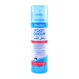 Flexitol Foot Odour Control Spray 210ml